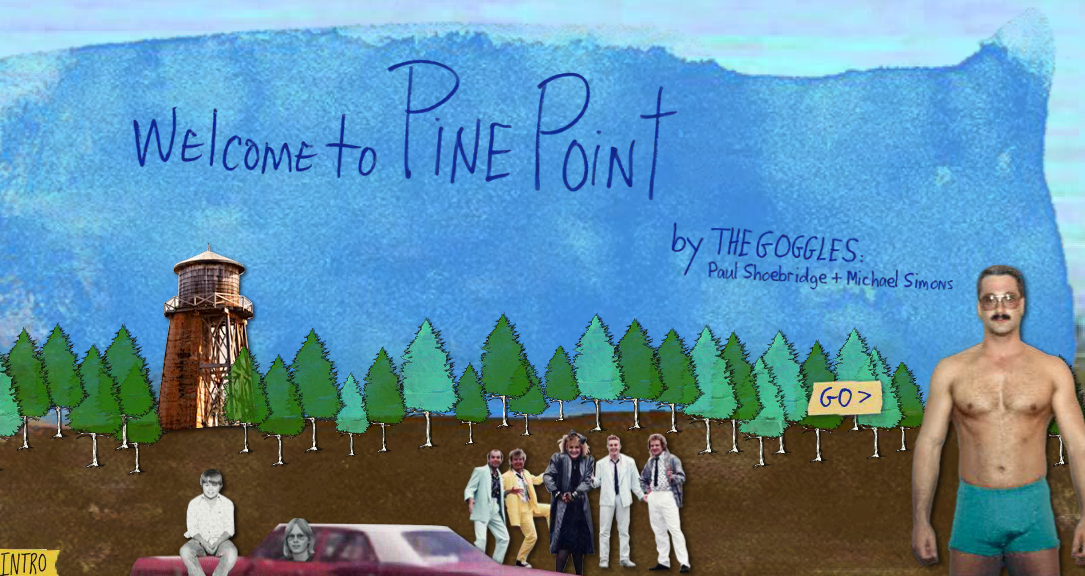 Pinepoint