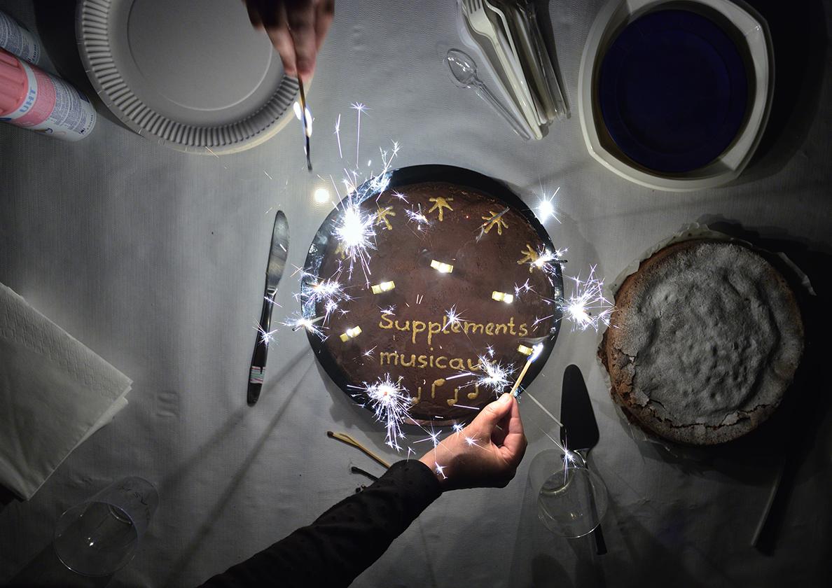 17 jubilaeum torte