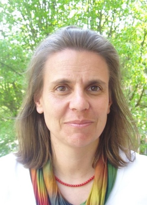Nicole Käsermann