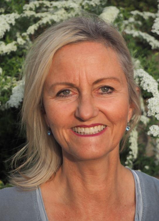 Christine Stettler