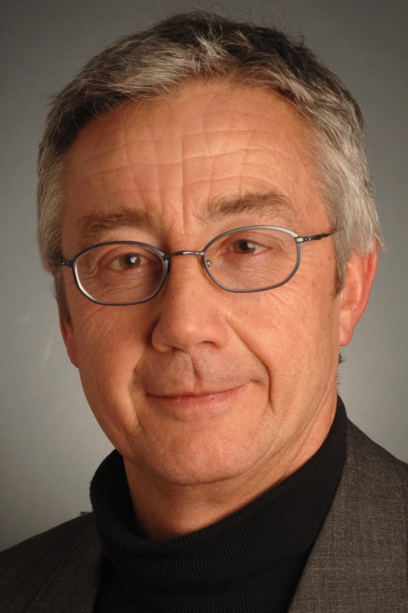 Andreas Stalder