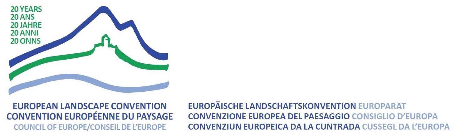 Elk 20 jahre logo