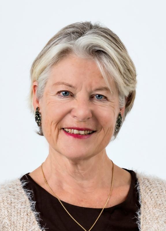 Verena Diener, Präsidentin