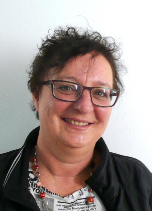 Brigitte Decrausaz-Zufferey