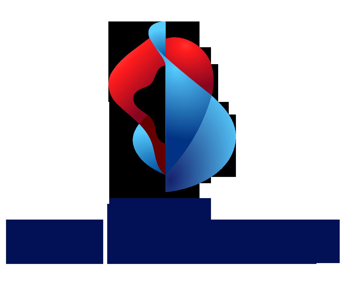 Swisscom logo and wordmark